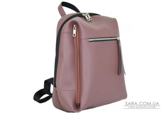 659 рюкзак лиловый Lucherino