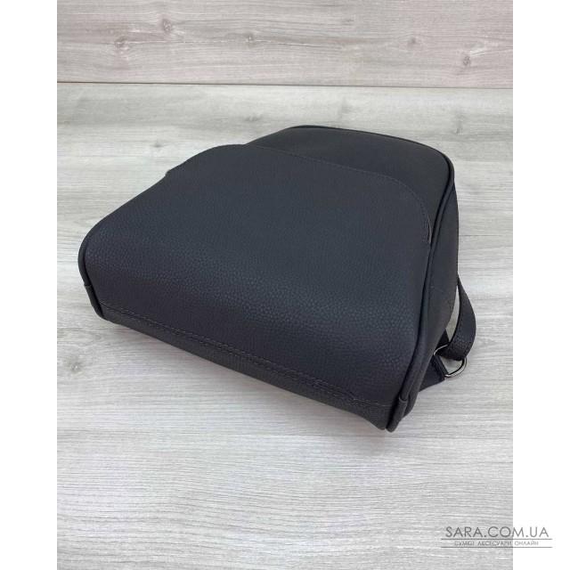Жіночий рюкзак «Дін» графітовий WeLassie дешево