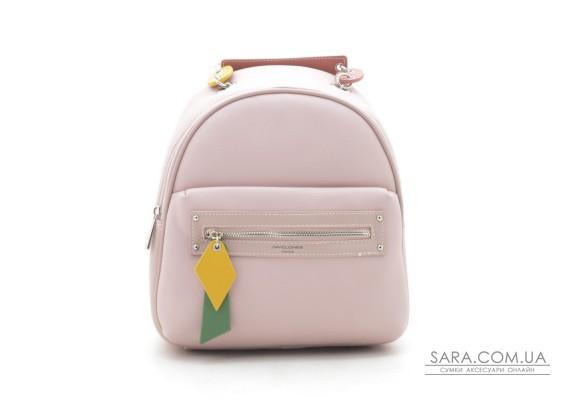 Рюкзак David Jones CM5624T pink (БЕЗ УПАКОВКИ)