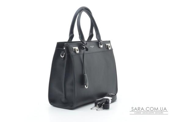 Жіноча сумка David Jones CM5867T black