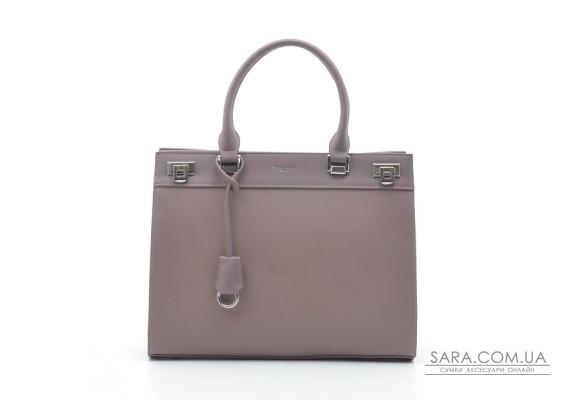 Жіноча сумка David Jones CM5867T d.pink