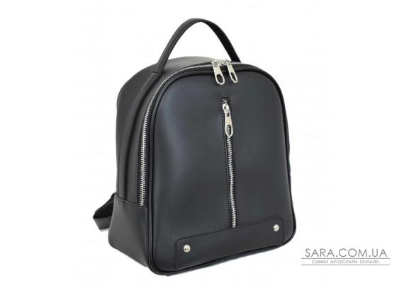 643 рюкзак черный г Lucherino