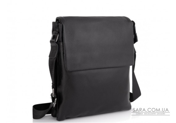 Шкіряна сумка через плече Tiding Bag A25F-8873A