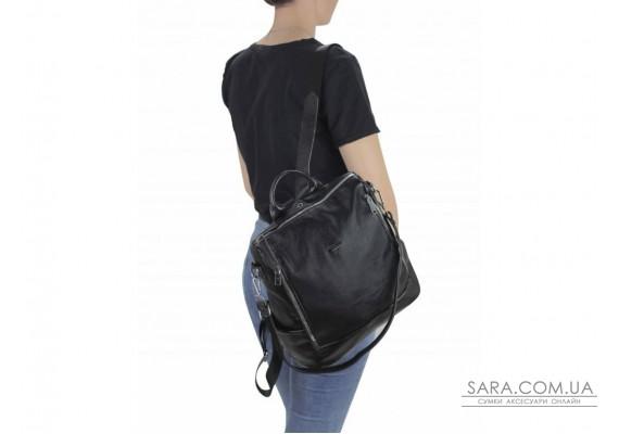 Рюкзак женский кожаный Olivia Leather NWBP27-8845A