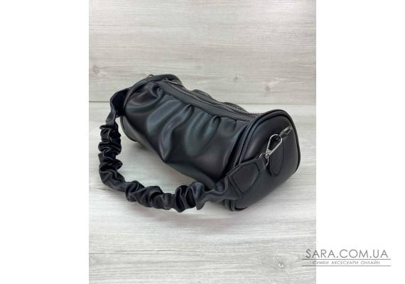 Женская сумка «Lola» черная WeLassie