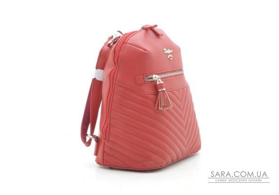 Рюкзак David Jones CM5423T red
