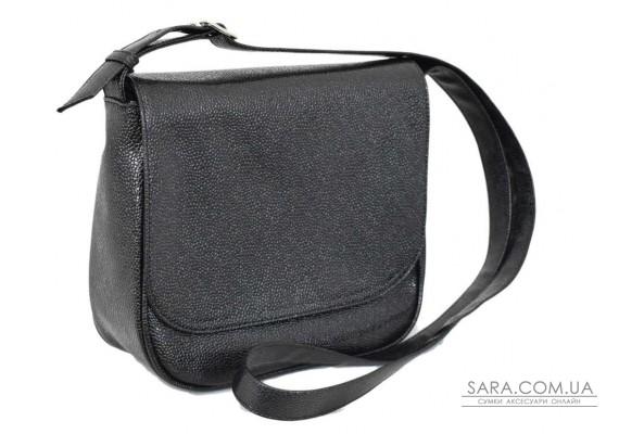 179 сумка чорна Lucherino