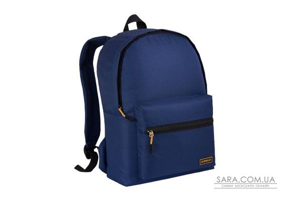 Рюкзак міський City EKO темно-синій Surikat