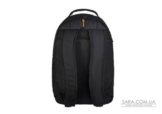 Рюкзак міський Pride чорний Surikat