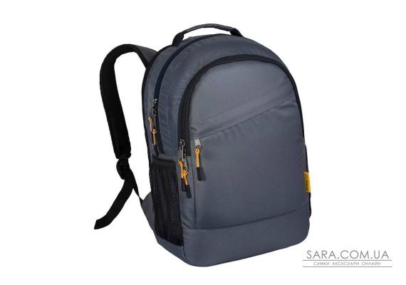 Рюкзак міський Pride сірий Surikat