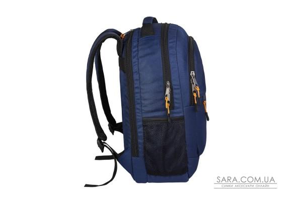 Рюкзак міський Pride темно синій Surikat