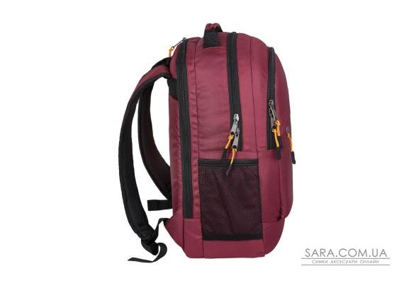 Рюкзак міський Pride бордо Surikat