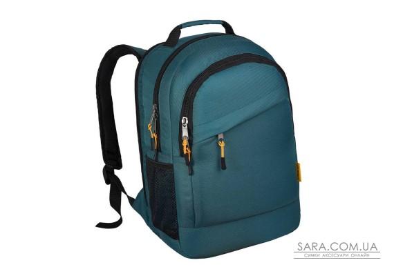 Рюкзак міський Pride зелений Surikat
