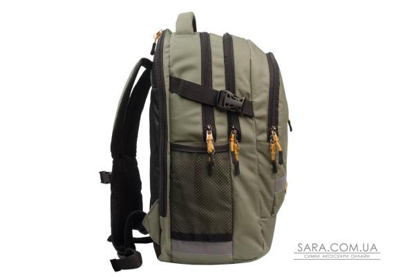 Рюкзак шкільний College хакі Surikat