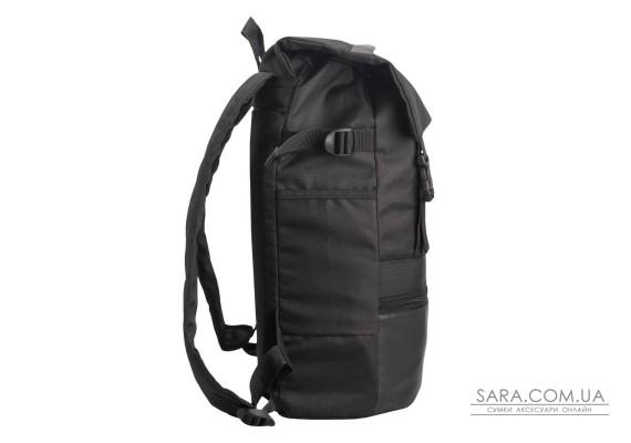 Рюкзак міський Persona чорний Surikat
