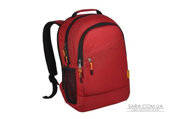 Рюкзак міський Pride червоний Surikat