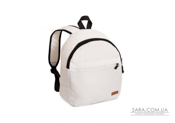 Рюкзак дитячий Light білий Surikat