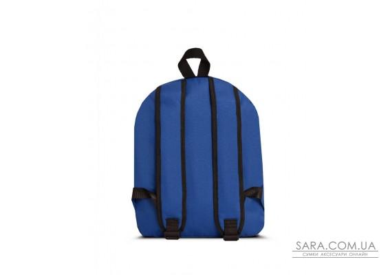Рюкзак дитячий Light яскраво-синій Surikat