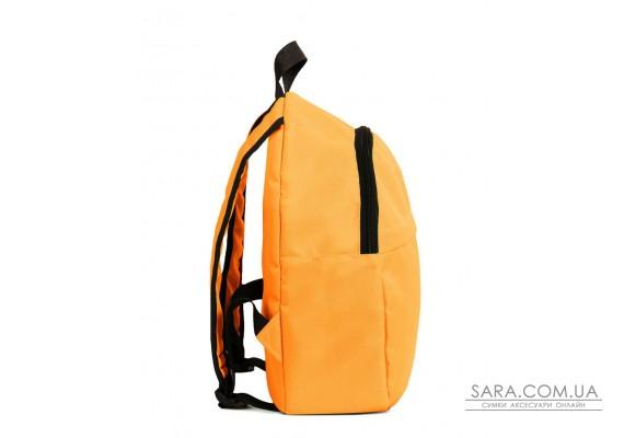 Рюкзак дитячий Light помаранчевий Surikat