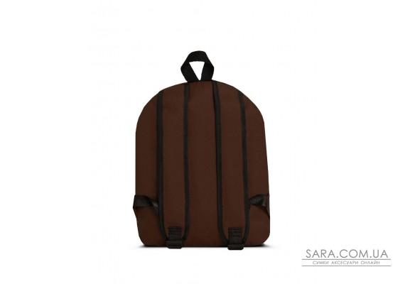 Рюкзак дитячий Light коричневий Surikat