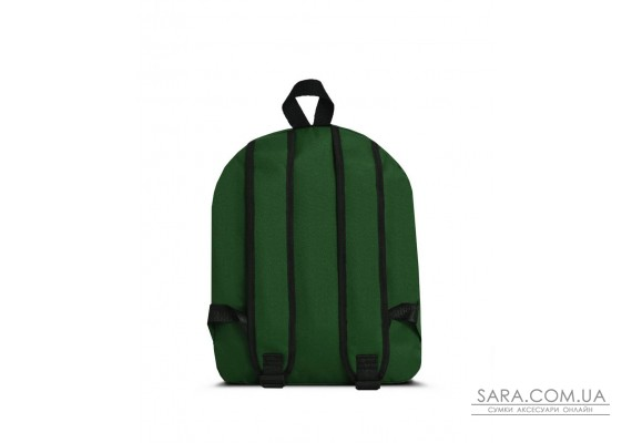 Рюкзак дитячий Light зелений Surikat