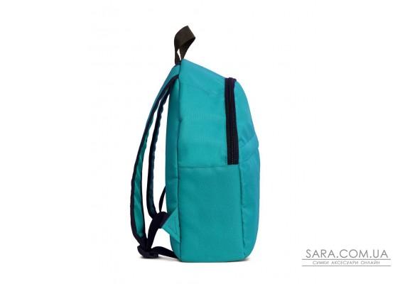Рюкзак дитячий Light блакитний Surikat