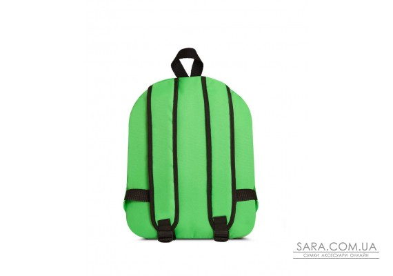 Рюкзак дитячий Light салатовий Surikat