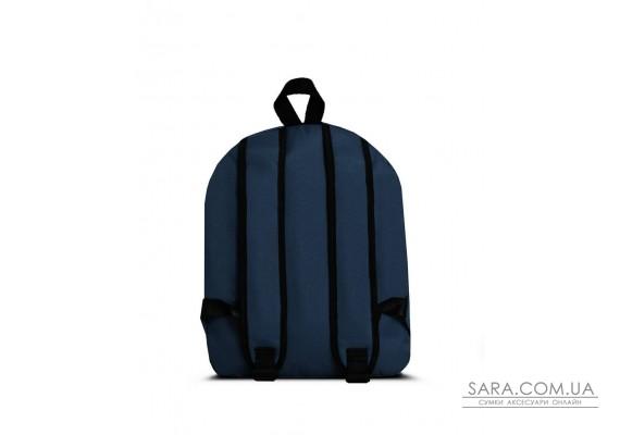Рюкзак дитячий Light темно-синій Surikat