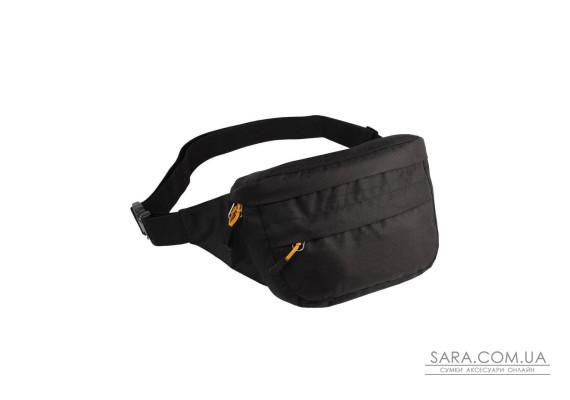 Поясна сумка Surikat Tornado чорний Surikat