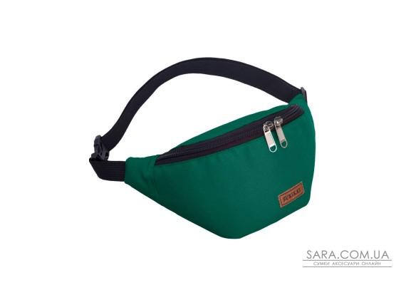 Поясна сумка Surikat Tempo зелений Surikat