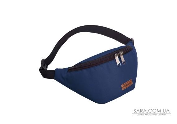 Поясна сумка Surikat Tempo темно-синій Surikat