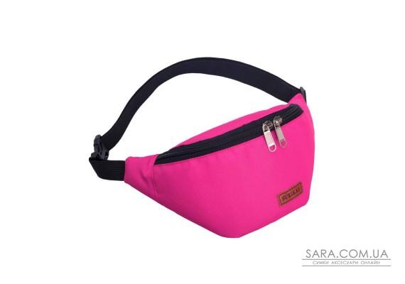 Поясна сумка Surikat Tempo рожевий Surikat