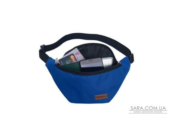 Поясна сумка Surikat Tempo яскраво-синій Surikat