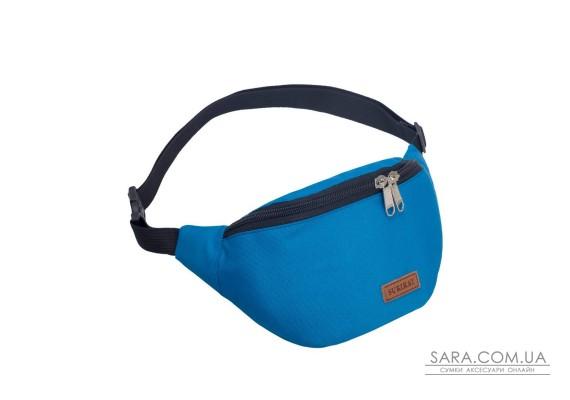 Поясна сумка Surikat Tempo блакитний Surikat