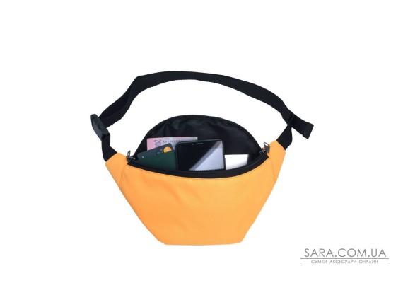 Поясна сумка Surikat Tempo помаранчевий Surikat