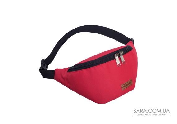 Поясна сумка Surikat Tempo червоний Surikat