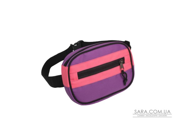 Поясна сумка Surikat Kokos бузково-рожевий Surikat