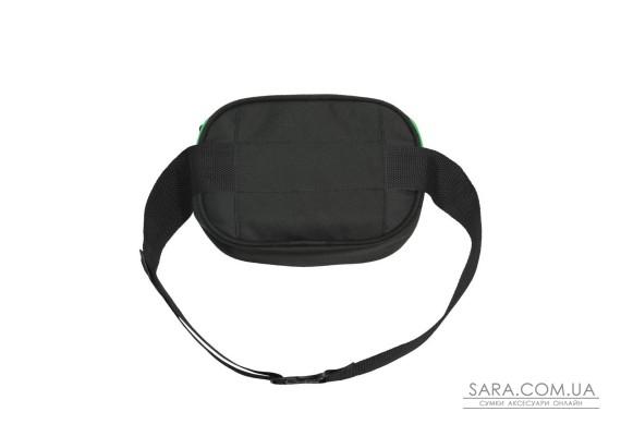 Поясна сумка Surikat Kokos чорно білий Surikat