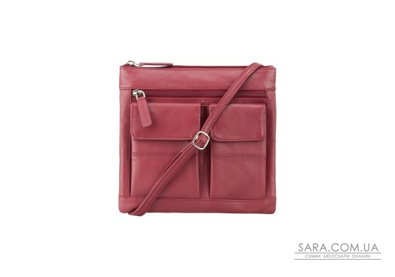 Сумка Visconti 18608 Slim Bag (Red)