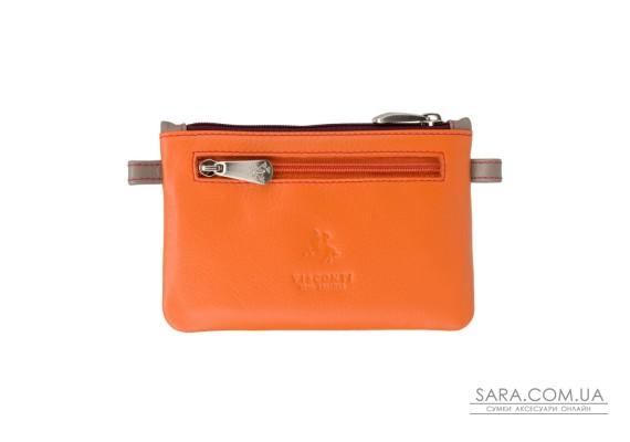 Ключниця Visconti CP2 Cora (Orange Multi)