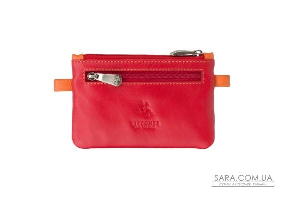 Ключниця Visconti CP2 Cora (Red Multi)