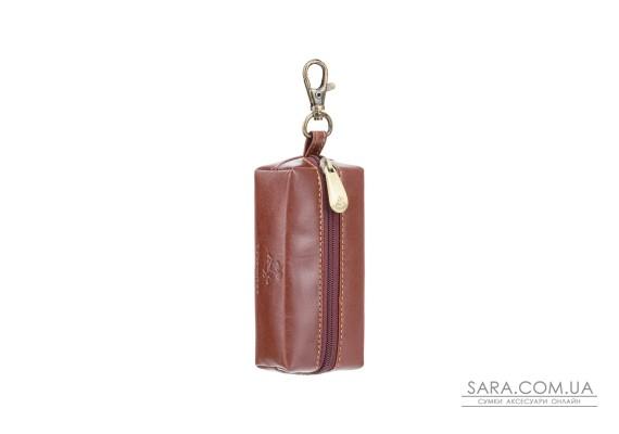 Ключниця Visconti MZ18 Prato (Italian Brown)