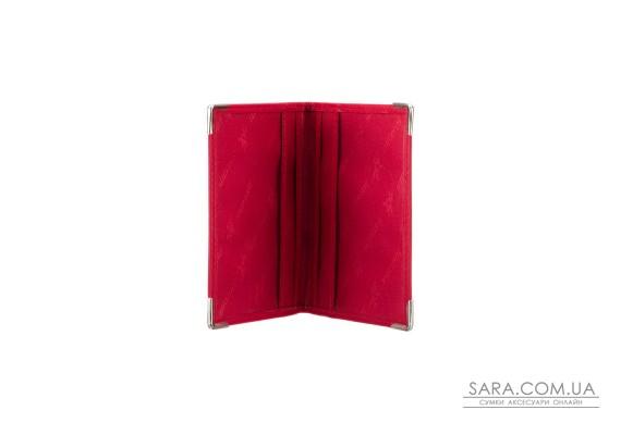 Картхолдер Visconti TC5 (Red)
