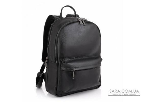 Шкіряний чоловічий міський рюкзак TARWA FA-7273-3md