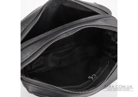 Кожаная сумка мессенджер для мужчин GA-60121-3md бренда TARWA