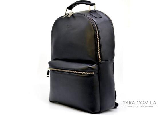 Чоловічий шкіряний рюкзак TA-4445-4lx бренду TARWA