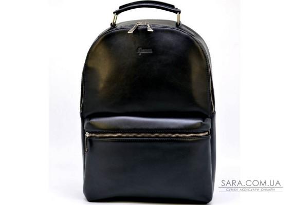 Мужской кожаный рюкзак TA-4445-4lx бренда TARWA