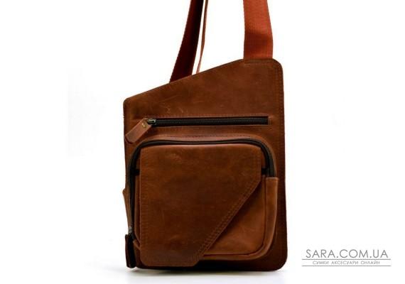Мужская сумка через плечо, кобура,  TARWA RB-232-3md