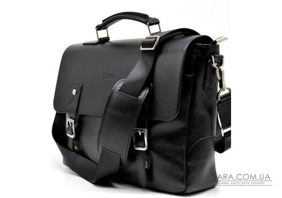 Чоловіча сумка-портфель зі шкіри GA-3960-4lx TARWA