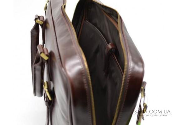 Ділова сумка з ручками і ремінцем через плече TARWA, GX-4764-4lx